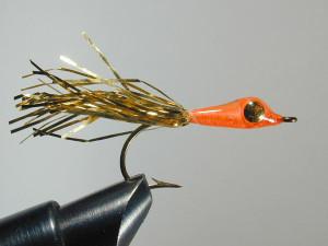 Tommy Torpedo Fly