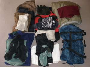 Clothing To Be Packed For Coldwater Fishing Trip