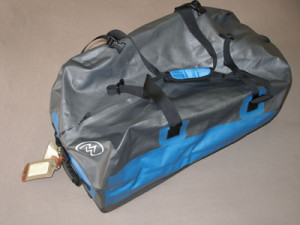 Soft Sided Duffle Bag