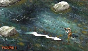 Figure 1: Crayfish Hop