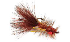 Holschlag-Hackle-Fly