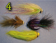 Adding Coneheads to the Ball Head Bunny Fly - Tying Illustration, Figure: 4