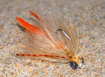 Bayou Diablo Fly