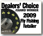 Dealers Choice Award Logo