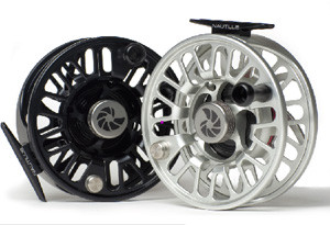 Nautilus NV Fly Reel