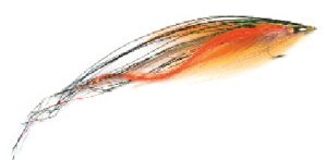 Cordiero Flat Wing Fly