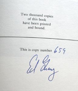 Grays Signature