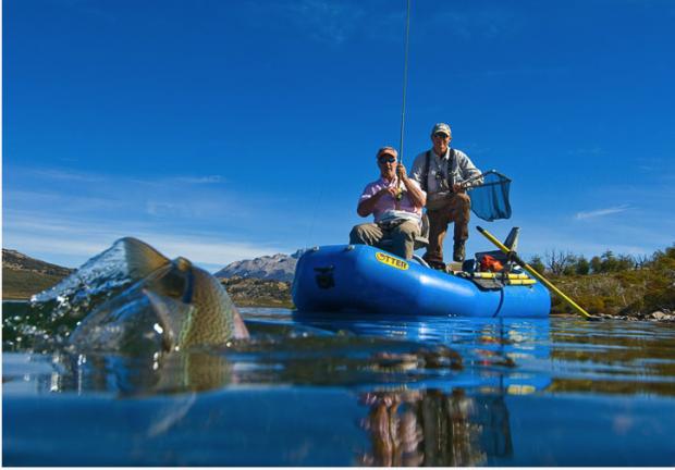 Patagonia River Guides
