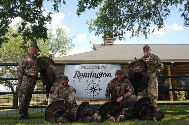 Remington Country Outfitters