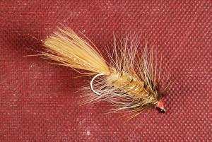tan bugger fly