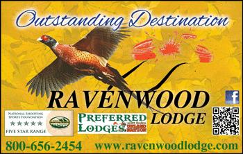 Ravenwood Lodge