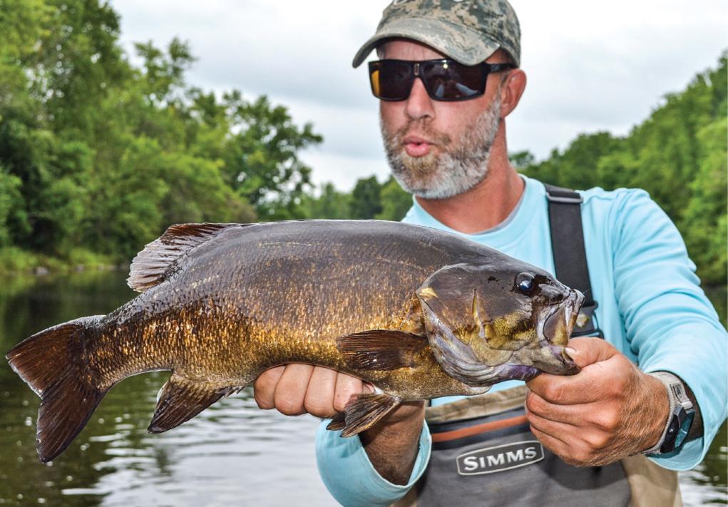 Midwest Wild - American AnglerAmerican Angler